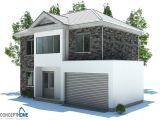 Inexpensive Home Plans Modern Affordable House Plans