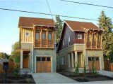 Infill Home Plans Narrow Lot Modern Infill House Plans Elegant Build Narrow