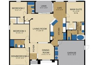 Inland Homes Devonshire Floor Plan Inland Homes Floor Plans thefloors Co