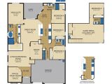 Inland Homes Devonshire Floor Plan Inland Homes the Devonshire at Lake Jovita Intended for