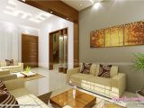 Inside Home Plans Contemporary Kitchen Dining and Living Room Kerala Home