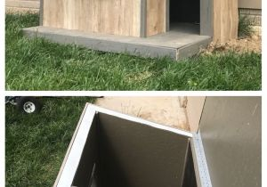 a2f251309171 Insulated Cat House Plans the 25 Best Insulated Dog Houses Ideas On  Pinterest