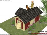 Insulated Dog House Plans for Large Dogs Free Insulated Dog House Plans for Large Dogs Free
