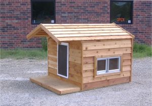 Insulated Heated Dog House Plans Diy Dog Houses Dog House Plans Aussiedoodle and