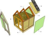 Insulated Heated Dog House Plans Insulated Dog House Plans Myoutdoorplans Free