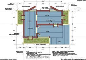 Insulated Heated Dog House Plans Shed Plans Free 12×16 2 Dog House Plans Free Wooden Plans