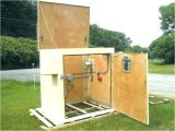 Insulated Pump House Plans Insulated Water Well Covers Fake Rock Well Cover