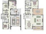Inverted Beach House Plans Reverse Living House Plans Home Design