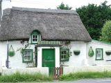 Irish Cottage Style House Plans Irish Cottage House Plans House Design Irish Cottage