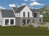 Irish Home Plans Mod057