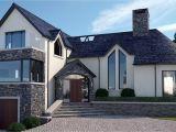 Irish House Plans 2017 Dormer House Plans Designs Ireland House Plan 2017