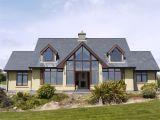 Irish House Plans 2017 House Plans Ireland Dormer House Plan 2017