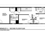 Irontown Homes Plans the Berkeley 1 Irontown Homes