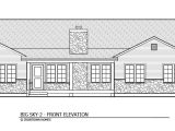 Irontown Homes Plans the Big Sky Irontown Homes