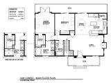 Irontown Homes Plans the San Conejo Irontown Homes