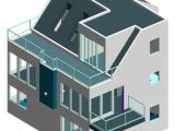 Isometric Drawing House Plans isometric House Drawings
