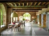 Italian Country Home Plans Country House In Italy Combines Modern Simplicity with