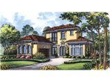 Italian Home Plans Eloise Manor Italian Style Home Plan 047d 0070 House