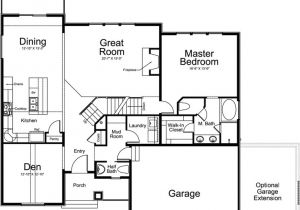 Ivory Home Floor Plans Rockwell Ivory Homes Floor Plan Main Level Ivory Homes