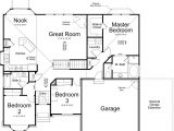 Ivory Home Plans Catania Ivory Homes Floor Plan Main Level Ivory Homes