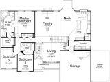 Ivory Homes Floor Plans Tivoli Ivory Homes Floor Plan Main Level Home Plans