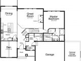 Ivory Homes House Plans Rockwell Ivory Homes Floor Plan Main Level Ivory Homes