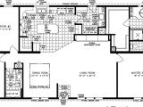 Jacobsen Manufactured Homes Floor Plans the Imperial 1963 Sq Ft Manufactured Home