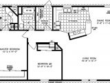 Jacobsen Manufactured Homes Floor Plans the Tnr 2453b Manufactured Home Floor Plan Jacobsen