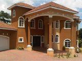 Jamaican House Plans Jamaican Home Designs Brucall Com