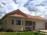 Jamaican House Plans Three Bedroom House Plan In Jamaica Savae org
