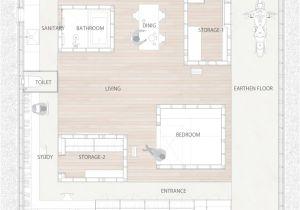 Japanese Home Floor Plan Japanese House Floorplan Interior Design Ideas