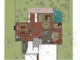 Japanese Home Plans Japanese House for the Suburbs Traditional Japanese