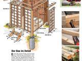 Japanese Tea House Plans Designs Japanese Tea House Plans Woodarchivist