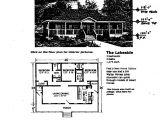 Jim Walter Home Floor Plans Jim Walter Homes