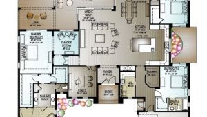 John Cannon Homes Floor Plans the Baylee John Cannon Homes