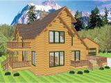 Katahdin Log Home Floor Plan Brockton Log Cabin Plan by Katahdin Cedar Log Homes
