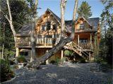 Katahdin Log Home Floor Plan Sebec Katahdin Cedar Log Homes Floor Plans