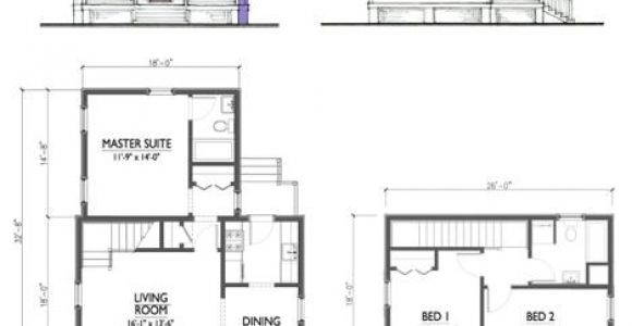 Katrina Home Plan Katrina Cottages Rolled Out by Lowes Nationwide Treehugger