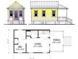 Katrina Home Plan Katrina House the Tiny Life