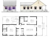 Katrina Home Plan Small Scale Homes Katrina Cottages Cusato Cottages