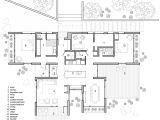Kaufmann Desert House Plan Kaufmann Desert House Plan