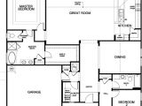Kb Home Floor Plans Kb Homes Floor Plans