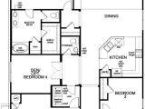 Kb Home Floor Plans Plan 2004 Modeled New Home Floor Plan In Fox Grove by Kb
