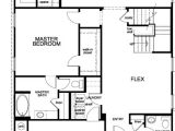 Kb Home Plans Plan 2596 Waterstone Springs Kb Home