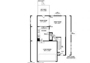Kb Homes Floor Plans Archive Old Kb Homes Floor Plans