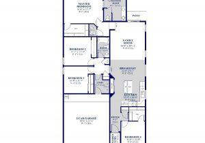 Kb Homes Martha Stewart Floor Plans Martha Stewart Home Plans