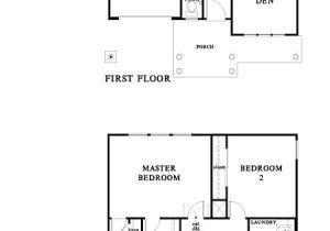 Kb Homes Martha Stewart Floor Plans Martha Stewart House Plans Escortsea
