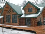 Keplar Log Home Floor Plan A Beautifully Designed Log Cabin for 56 000 Icreatived