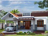 Kerala 3d Home Floor Plans Home Design One Floor Homes Floor Plans