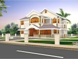 Kerala 3d Home Floor Plans January 2013 Kerala Home Design and Floor Plans